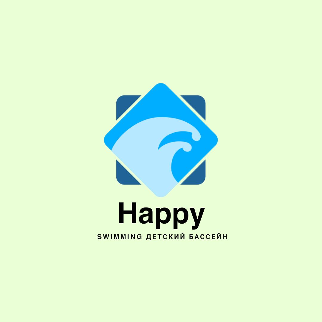 Логотип для  детского бассейна. фото f_0035c771c6331afb.png