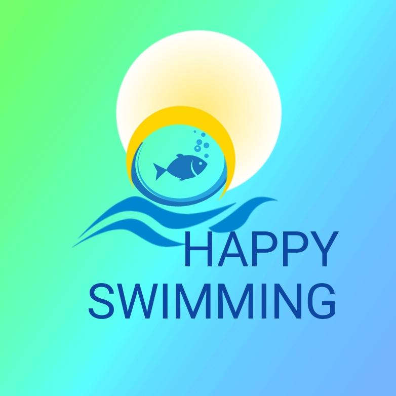Логотип для  детского бассейна. фото f_1555c77177c1aba5.png