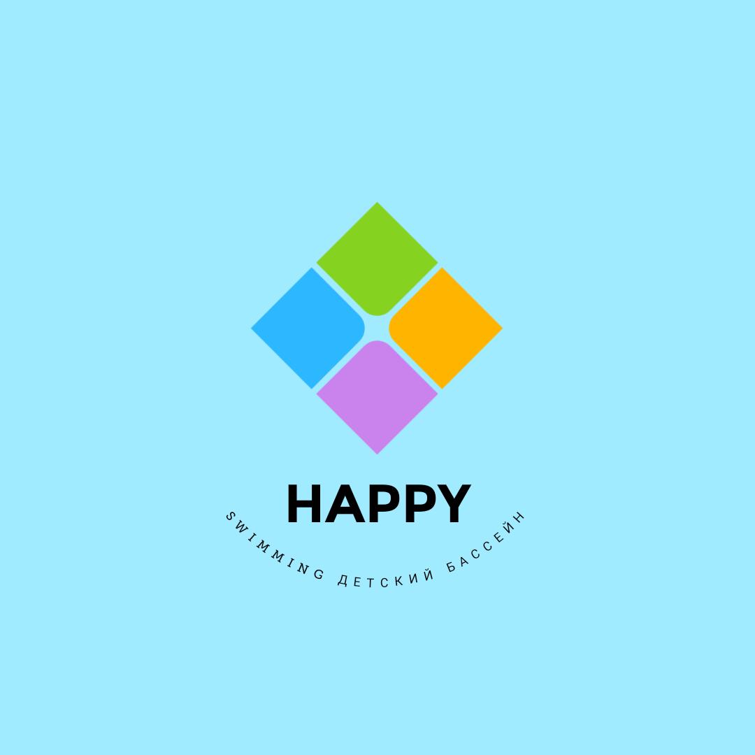 Логотип для  детского бассейна. фото f_7785c771d49605a2.png
