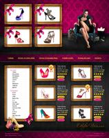 """Интернет-магазин обуви """"Обувь Италии"""""""