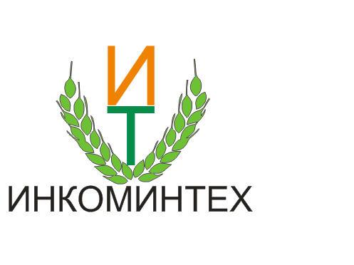 """Разработка логотипа компании """"Инкоминтех"""" фото f_4da89c44f117d.jpg"""