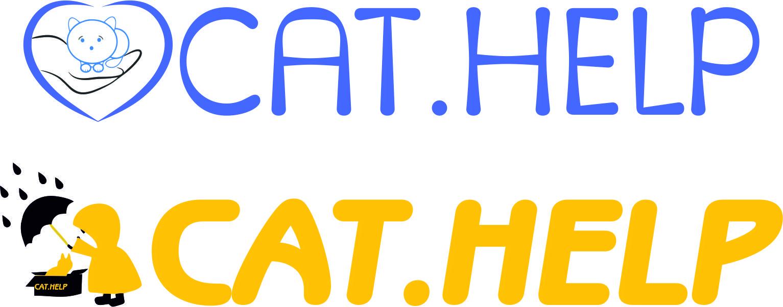 логотип для сайта и группы вк - cat.help фото f_13459db4cd6a35fb.jpg