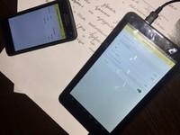 Разработка мобильного приложения на мобильной платформе 1С