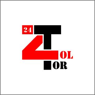 Логотип и фирменный стиль ZolTor24 фото f_0455c922214e94b8.jpg
