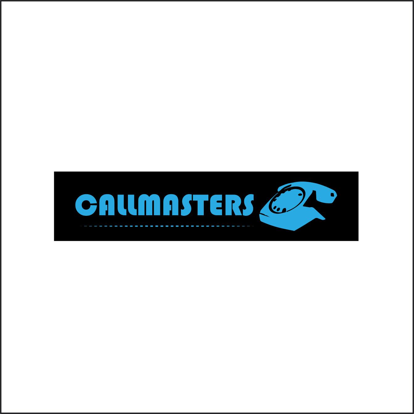 Логотип call-центра Callmasters  фото f_2605b6e0c480adbc.jpg