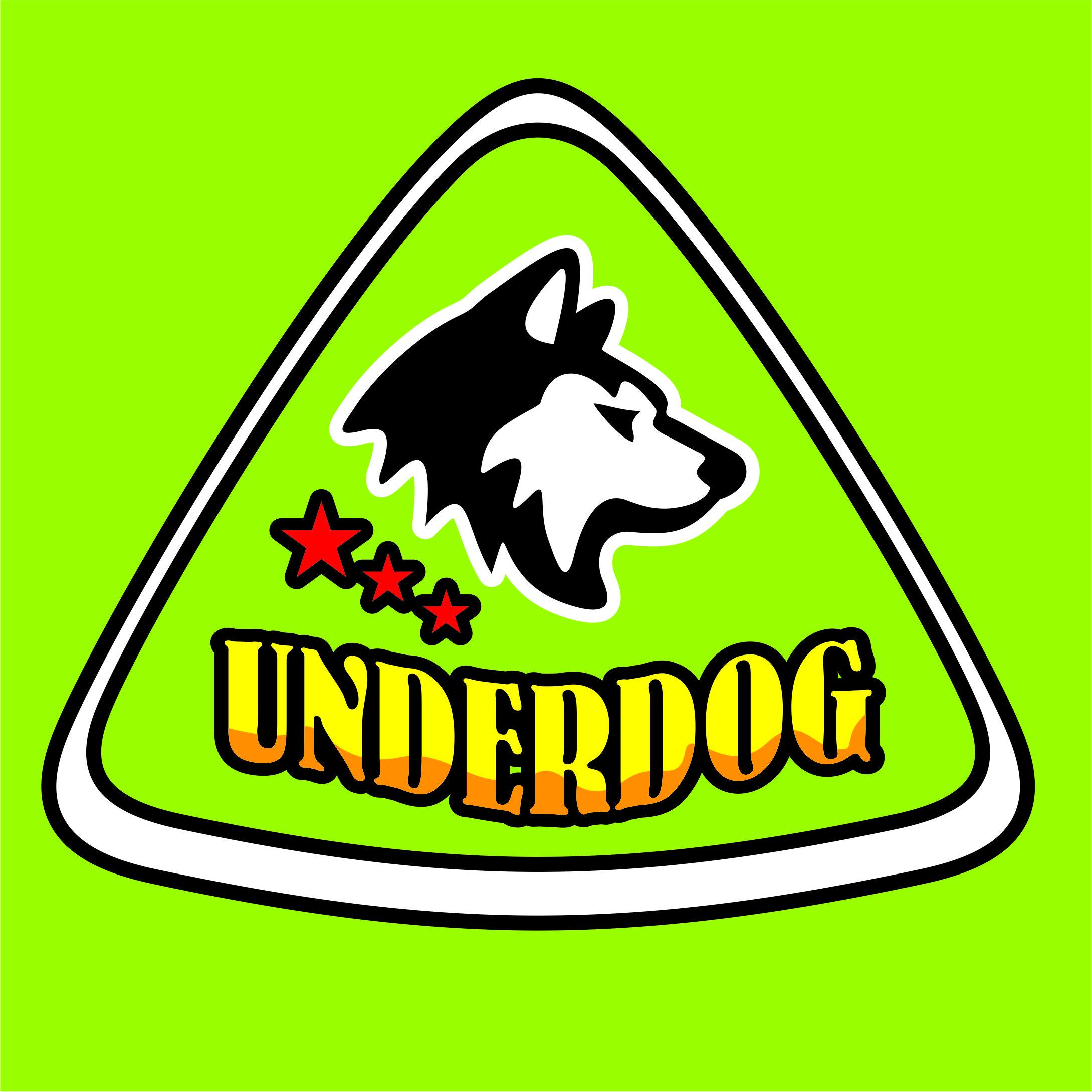 Футбольный клуб UNDERDOG - разработать фирстиль и бренд-бук фото f_4425caecf81b6bc9.jpg