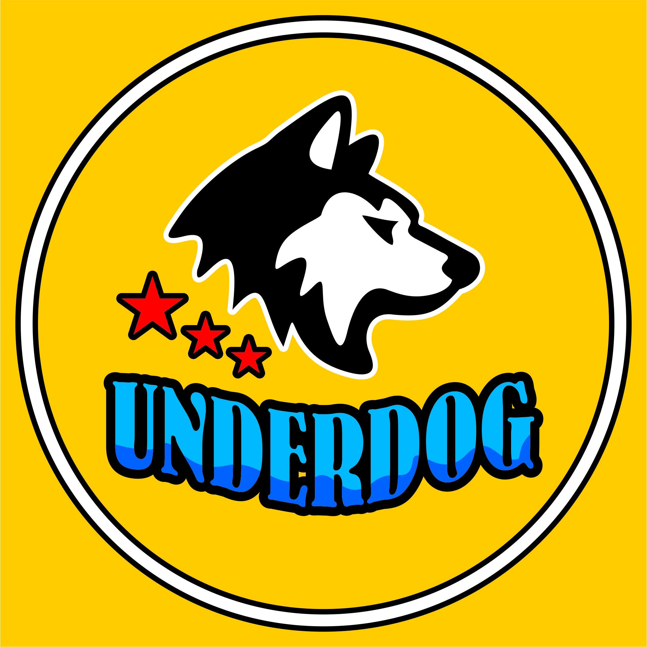 Футбольный клуб UNDERDOG - разработать фирстиль и бренд-бук фото f_6995caecf7222c5a.jpg