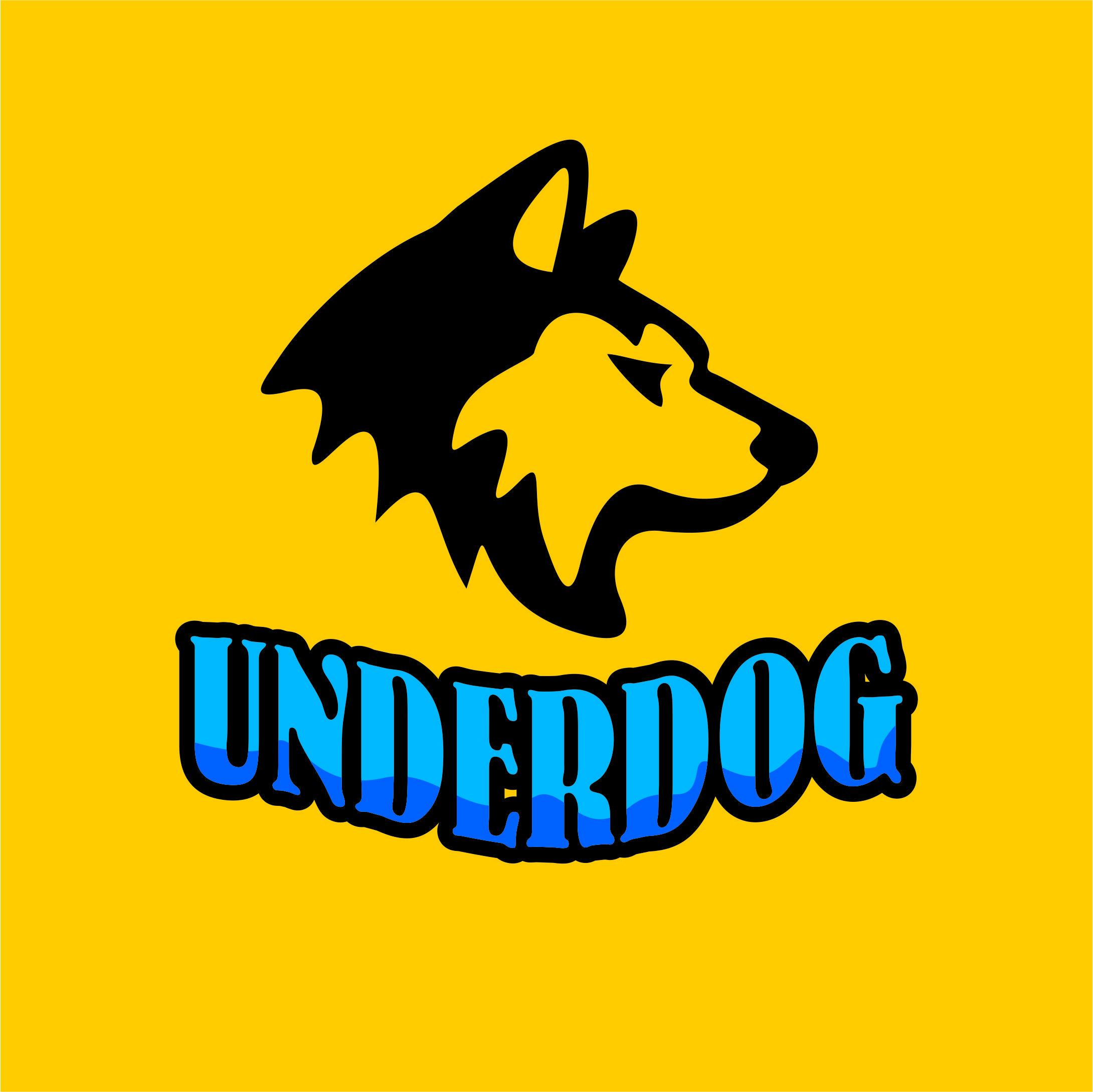 Футбольный клуб UNDERDOG - разработать фирстиль и бренд-бук фото f_9375cae3fcaeebb4.jpg