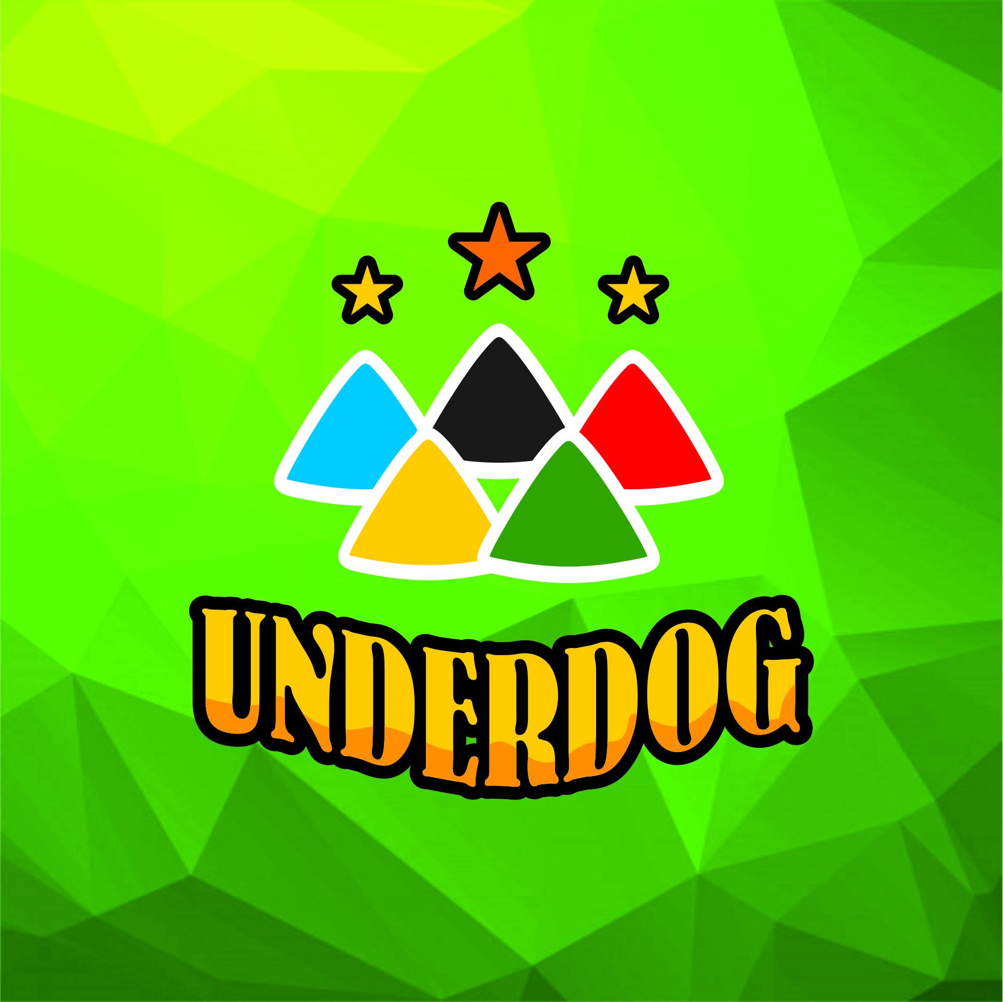 Футбольный клуб UNDERDOG - разработать фирстиль и бренд-бук фото f_9545cb2f223e3941.jpg
