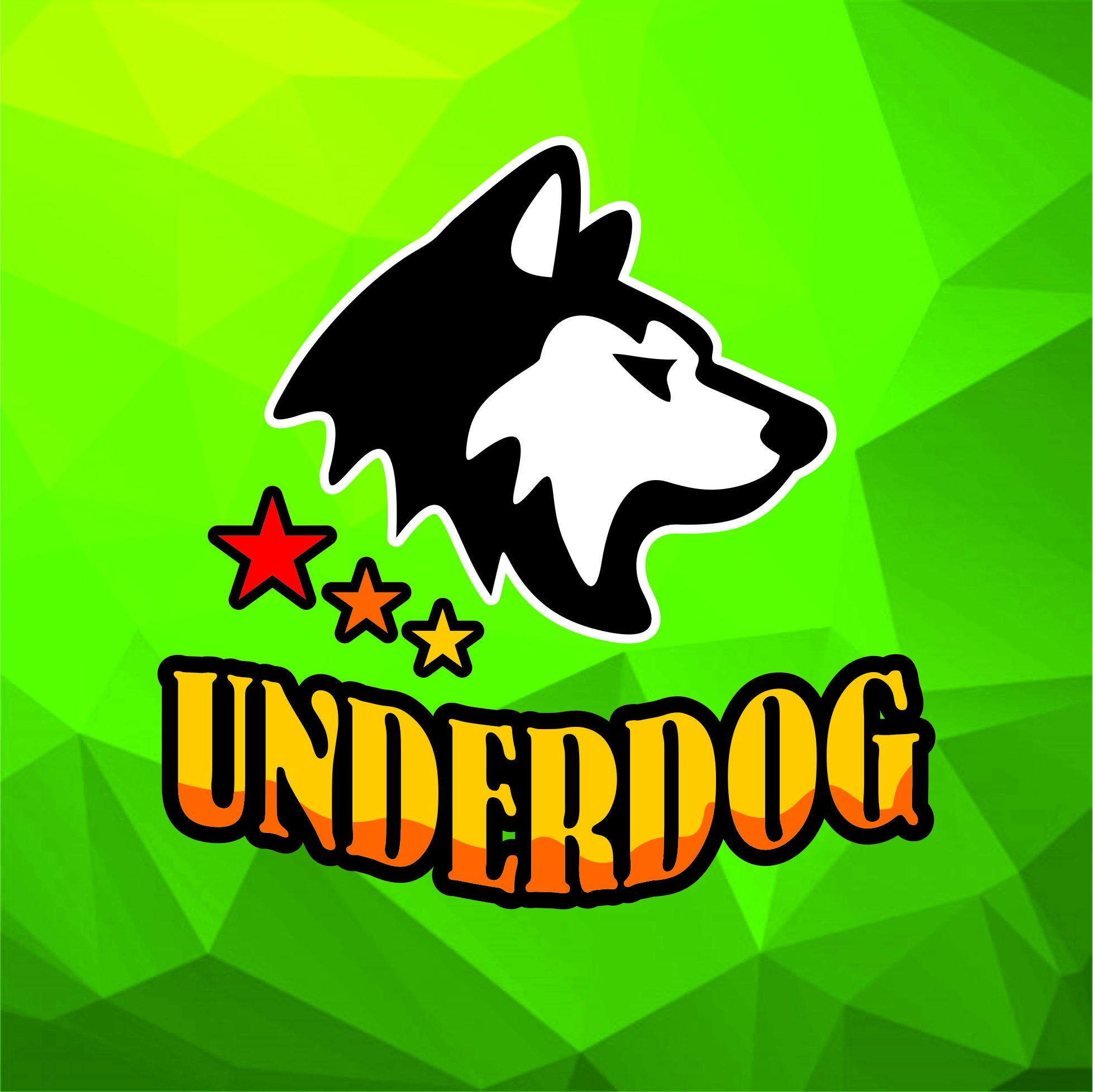 Футбольный клуб UNDERDOG - разработать фирстиль и бренд-бук фото f_9715cb2f21b25b17.jpg