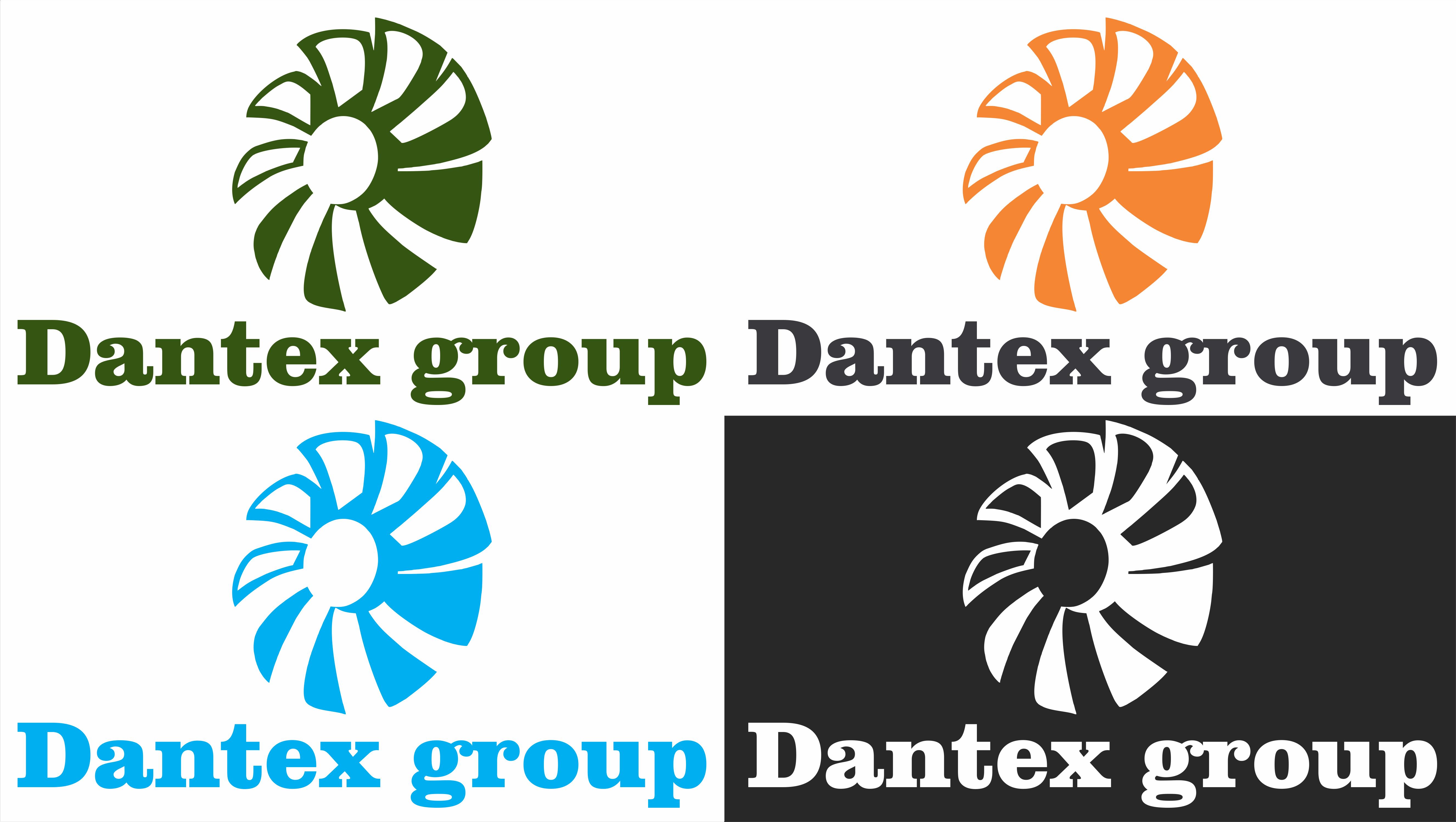 Конкурс на разработку логотипа для компании Dantex Group  фото f_0775c06e764da9c0.png