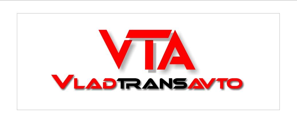 Логотип и фирменный стиль для транспортной компании Владтрансавто фото f_1235cdd208abc750.jpg