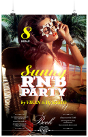 Sunny RnB party