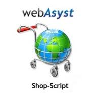 Написание модулей, доработка сайтов на движке shop-script