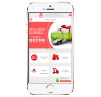 Адаптив ИМ luck-shop.ru