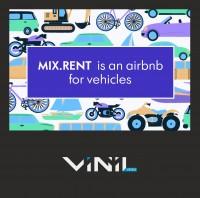 MixRent.Презентация