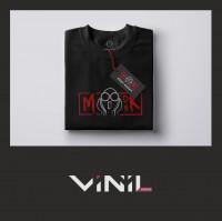 Логотип музыкальной группы Mood Moork