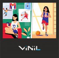 Реклама спортивной цифровой платформы IUNGO