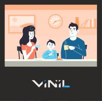 Minimize. Реклама для сайта.