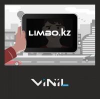 Limbo.kz. Видеореклама для сайта