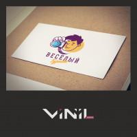 Логотип Веселый турист