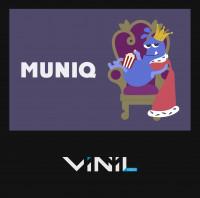 Видео для научной статьи MUNIQ