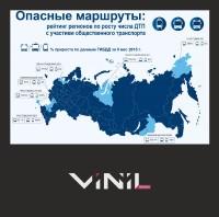 Инфографика (минимализм)