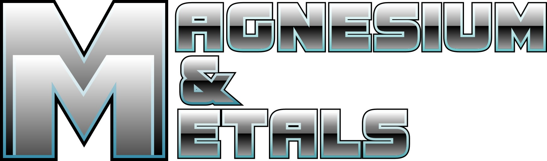 Логотип для проекта Magnesium&Metals фото f_4e7ae3cf6add4.jpg