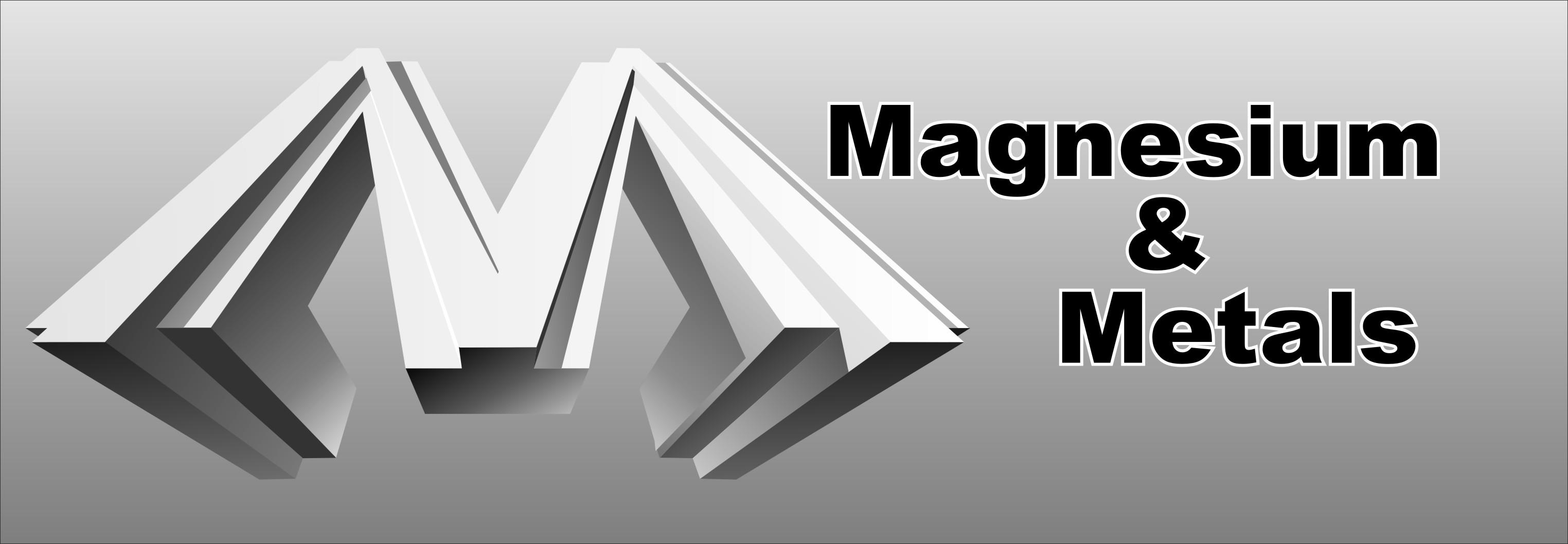 Логотип для проекта Magnesium&Metals фото f_4e7c0d808beca.jpg