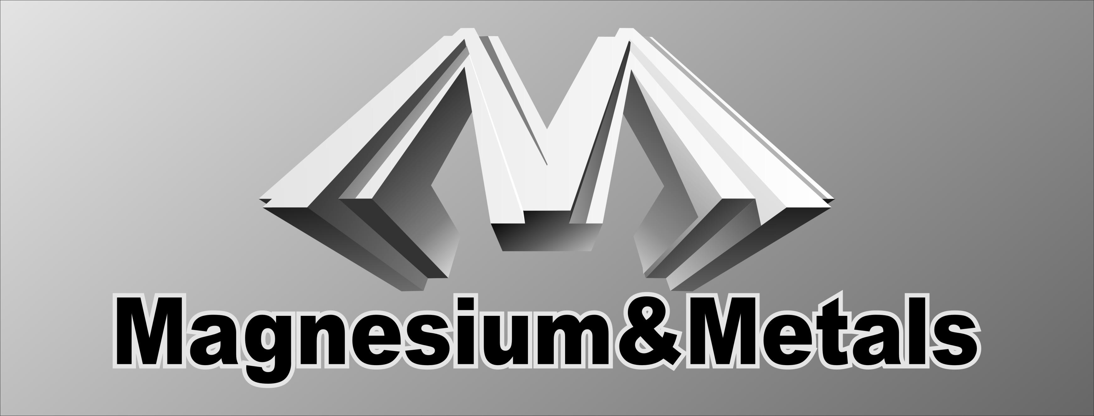 Логотип для проекта Magnesium&Metals фото f_4e7c0d8cd4f3e.jpg