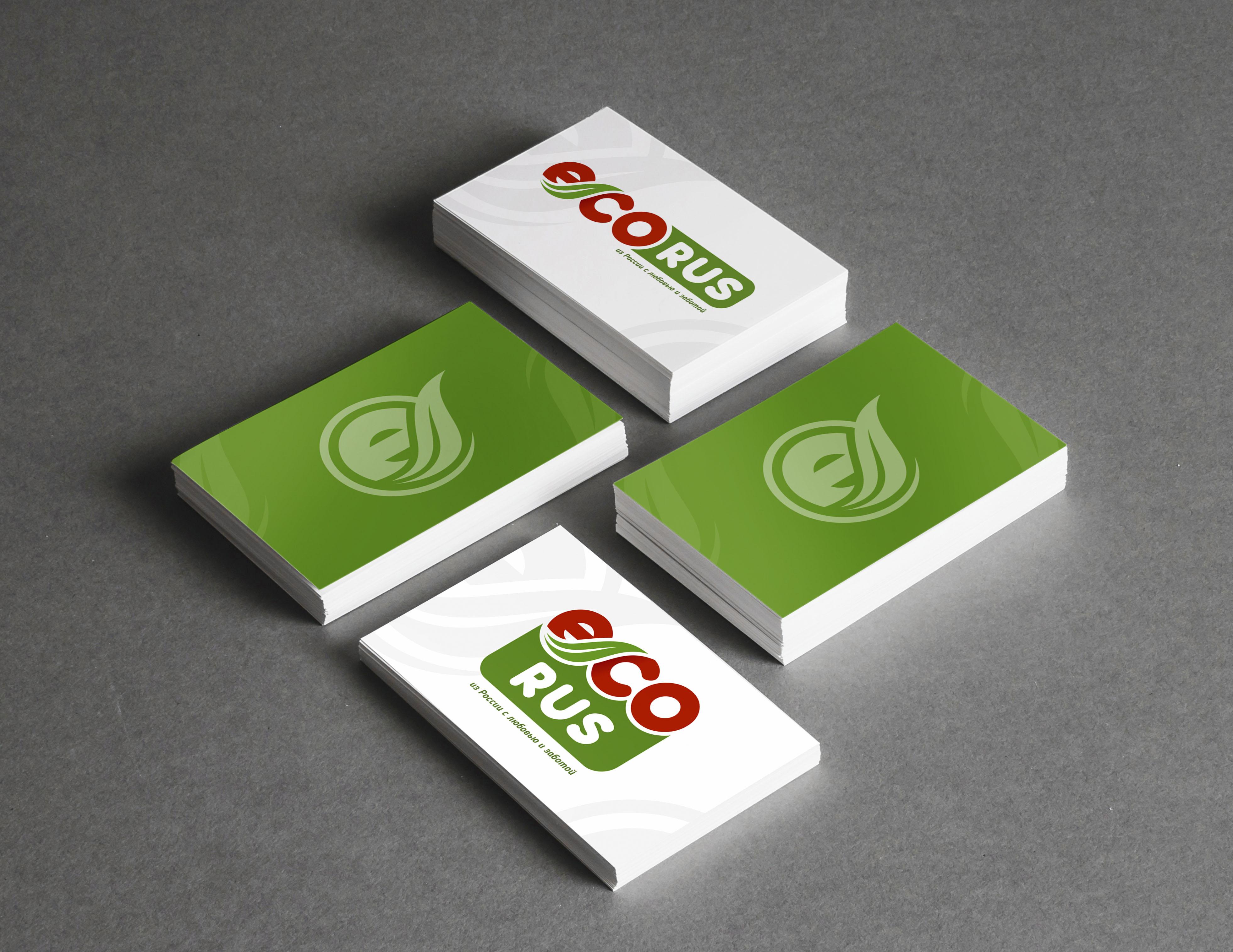 Логотип для поставщика продуктов питания из России в Китай фото f_5715ea72e5c6dcfe.jpg