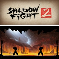 Локации для игры Shadow Fight 2