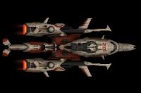 Космический корабль для игры