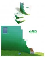 ООО «АЛГА» Обложка каталога