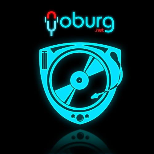 Yoburg.net Городской муз.портал. вер.1