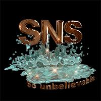 SNS Лого