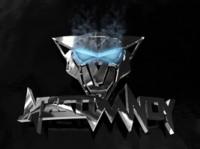 Визуализация логотипа.