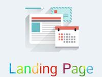 Landing page – дизайн посадочной страницы