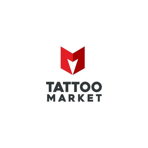 Редизайн логотипа магазина тату оборудования TattooMarket.ru фото f_2555c3d616e93c03.jpg