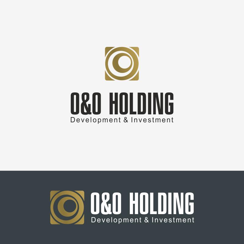 """Разработка Логотипа +  Фирменного знака для компании """"O & O HOLDING"""" фото f_3775c7df2864f005.png"""