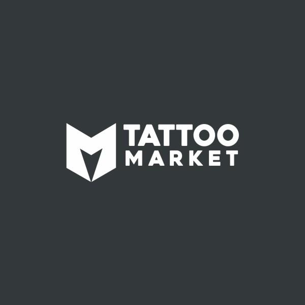 Редизайн логотипа магазина тату оборудования TattooMarket.ru фото f_4535c3d616cc29b3.jpg