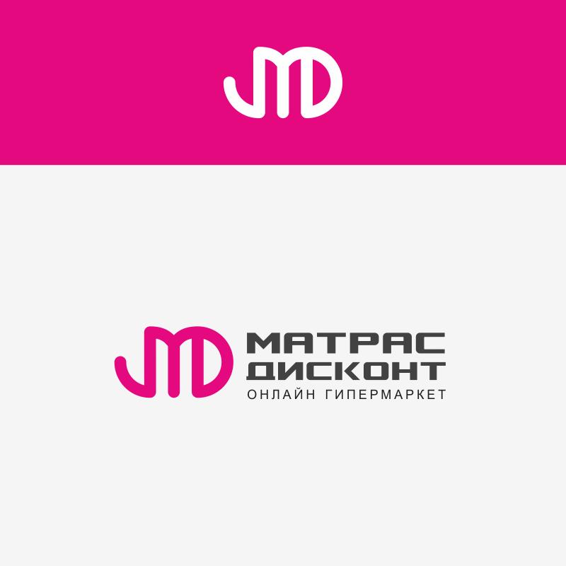 Логотип для ИМ матрасов фото f_5645c875131b3ea4.png