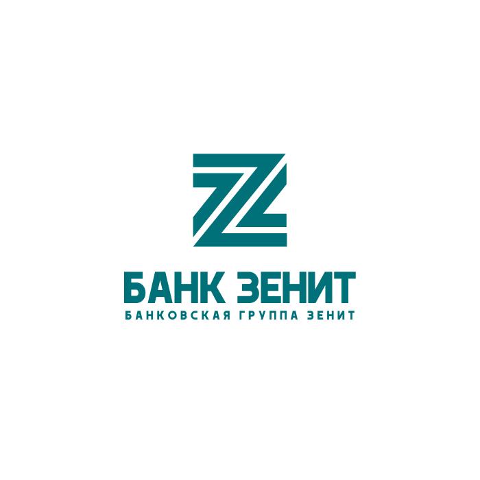 Разработка логотипа для Банка ЗЕНИТ фото f_8825b49ecc8380e4.png