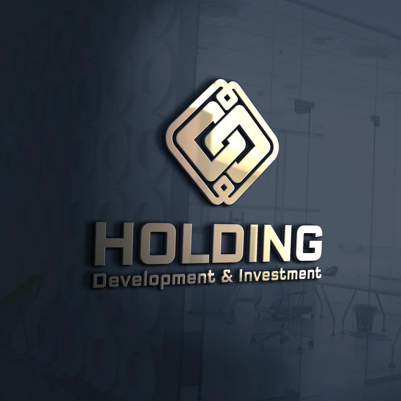 """Разработка Логотипа +  Фирменного знака для компании """"O & O HOLDING"""" фото f_9075c7e3904700b9.png"""
