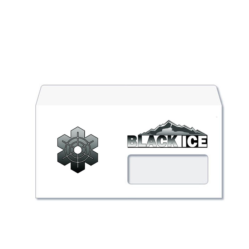 """Логотип + Фирменный стиль для компании """"BLACK ICE"""" фото f_1165713244783ceb.jpg"""