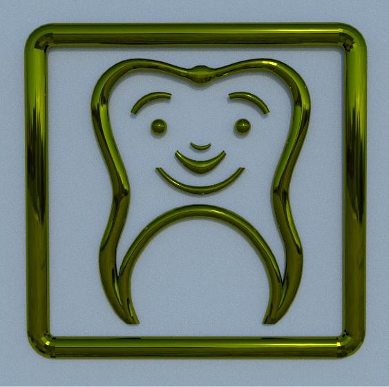 Разработка логотипа стоматологического медицинского центра фото f_0145e4716a6cbb2b.jpg