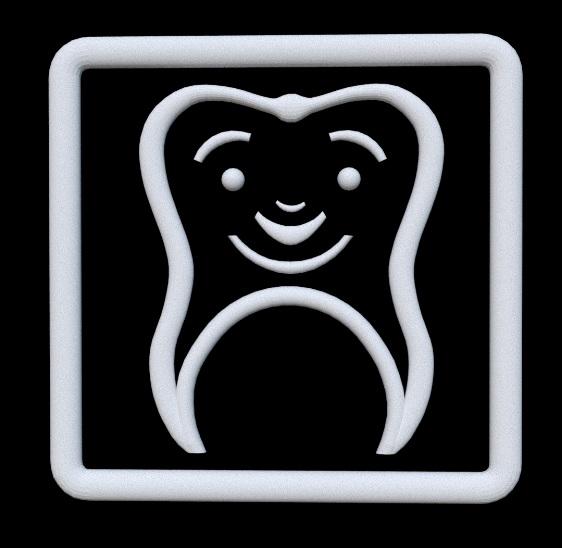 Разработка логотипа стоматологического медицинского центра фото f_0735e47169072204.jpg