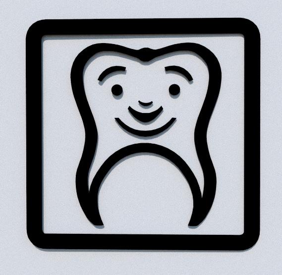 Разработка логотипа стоматологического медицинского центра фото f_5185e471694d9570.jpg
