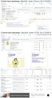 Бухгалтерский сервис - Директ+Адвордс / CTR 5-8% / Конверсия 9%