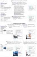 Разработка, доработка и техническое обслуживание сайтов - Директ